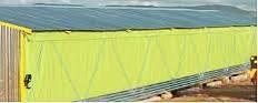 cortinas avicolas, comederos, big bags, mantas equinas