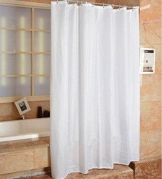 Cortinas Bano Blanca Decoraciones Integrales 49900 En Mercado Libre - Cortinas-y-decoraciones