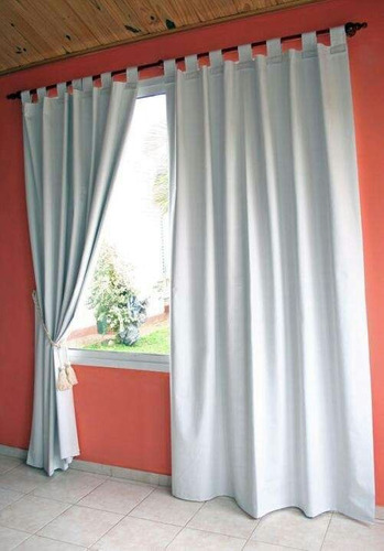 Cortinas black out 450 00 en mercado libre for Cortinas black out precios