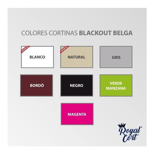 cortinas black out roller