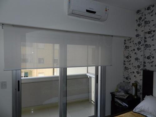 cortinas blackout 100% marca vertilux