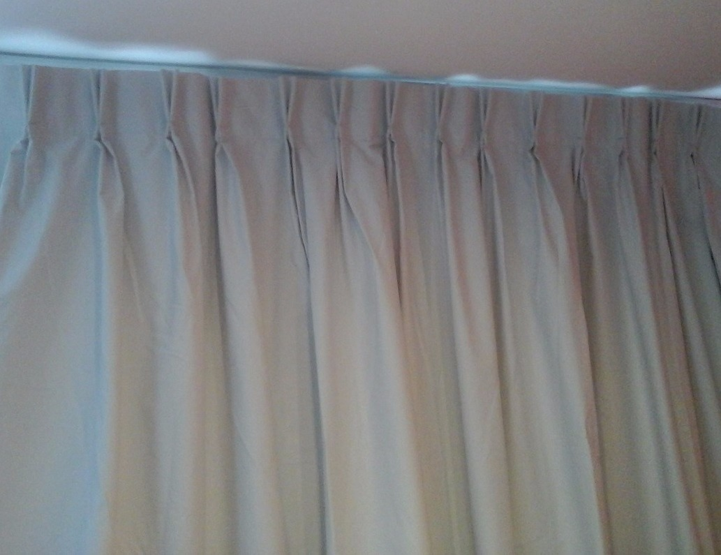 Cortinas blackout bloqueo 100 de luz black out for Cortinas black out precios