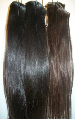 cortinas cabello del