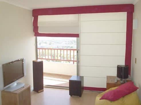 cortinas clasicas,modernas con ojalillos, estores,de cocina