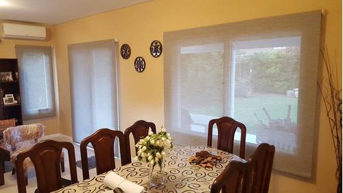 cortinas convencionales