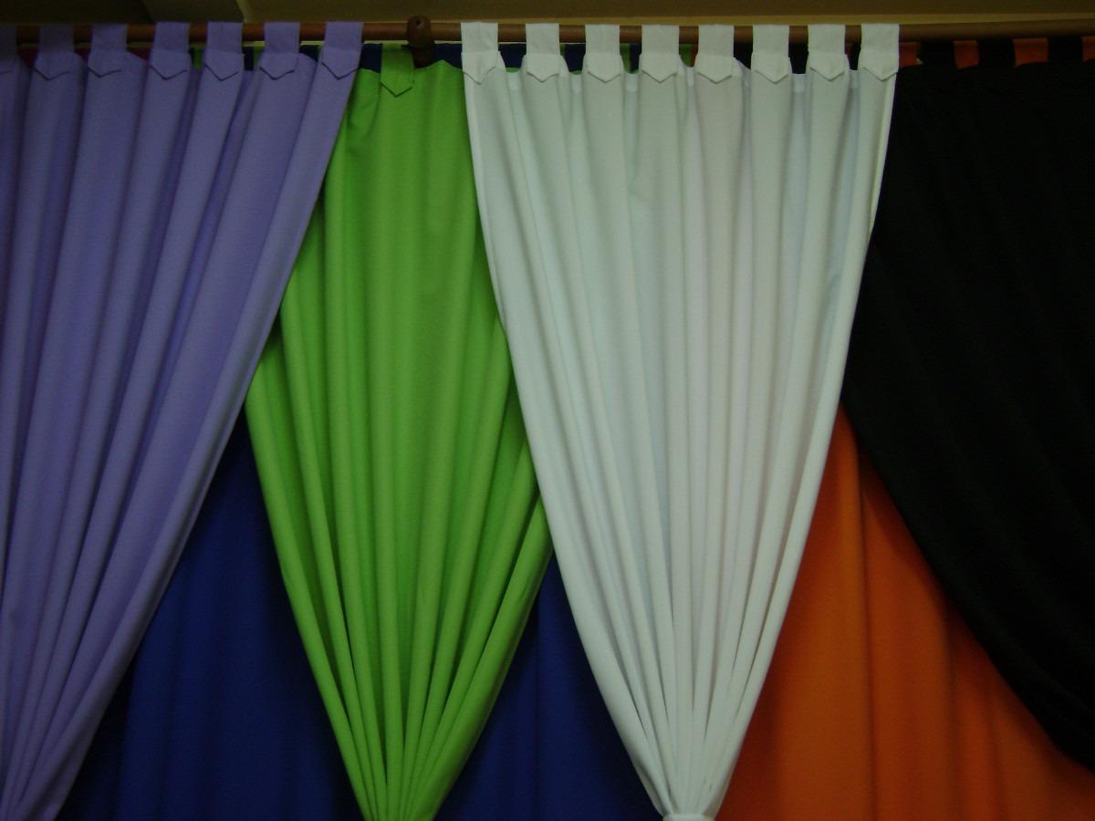 cortinas cortas baratas
