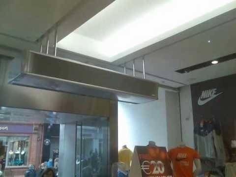 cortinas de aire ofertas envíos nacionales.