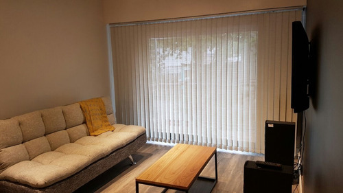 cortinas de bandas verticales de 9cm