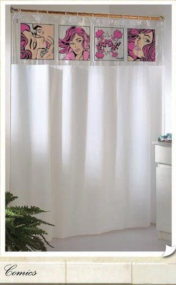 cortinas de bao y diseo decoracin