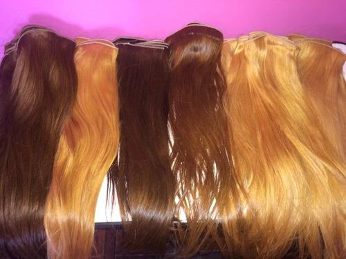 cortinas de cabello natural la mejor calidad del mercado