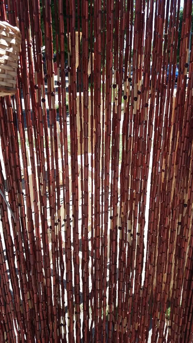 Cortinas de ca a de bambu 850 00 en mercado libre - Cortina de bambu ...
