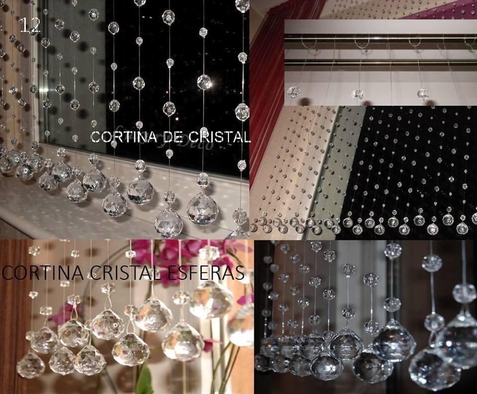 Cortinas de cristal cortado en tiras piedras decoracion for Cortinas para cristales