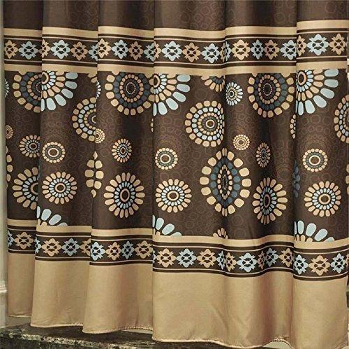 cortinas de ducha,ufaitheart 54 x 72 shower stall cortin..
