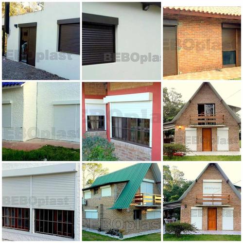 cortinas de enrollar, celosias, puertas plegables pvc !!!