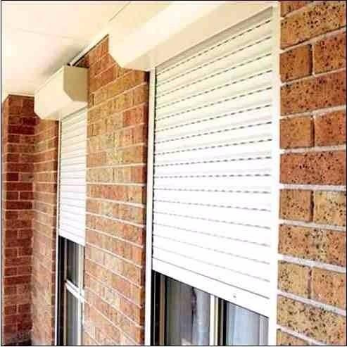 cortinas de enrollar pvc - madera - ventas - motorizacion