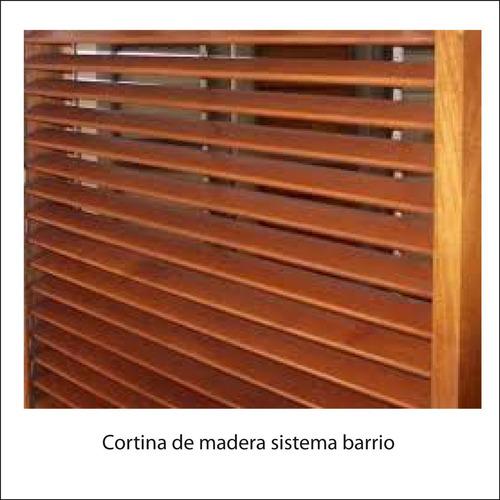 cortinas de enrollar reparación y venta