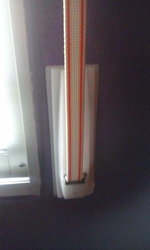 cortinas de enrollar ,reparaciones y  cambio de cinta