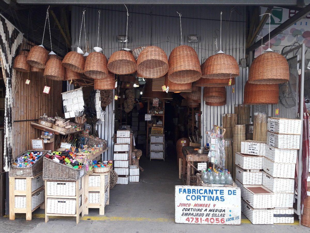 Cortinas De Junco A Medida Fabricante Enrrollables 219 99 En  # Muebles Junco Santo Domingo