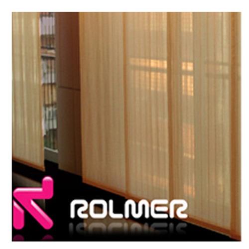 cortinas de paneles orientales. exelente calidad! oferte!