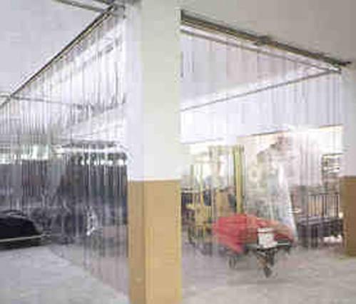 cortinas de pvc , camaras frigorificas , carnicerias , etc