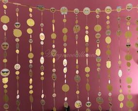 Cortinas Decorativas Para Fiestas Allegracotillones
