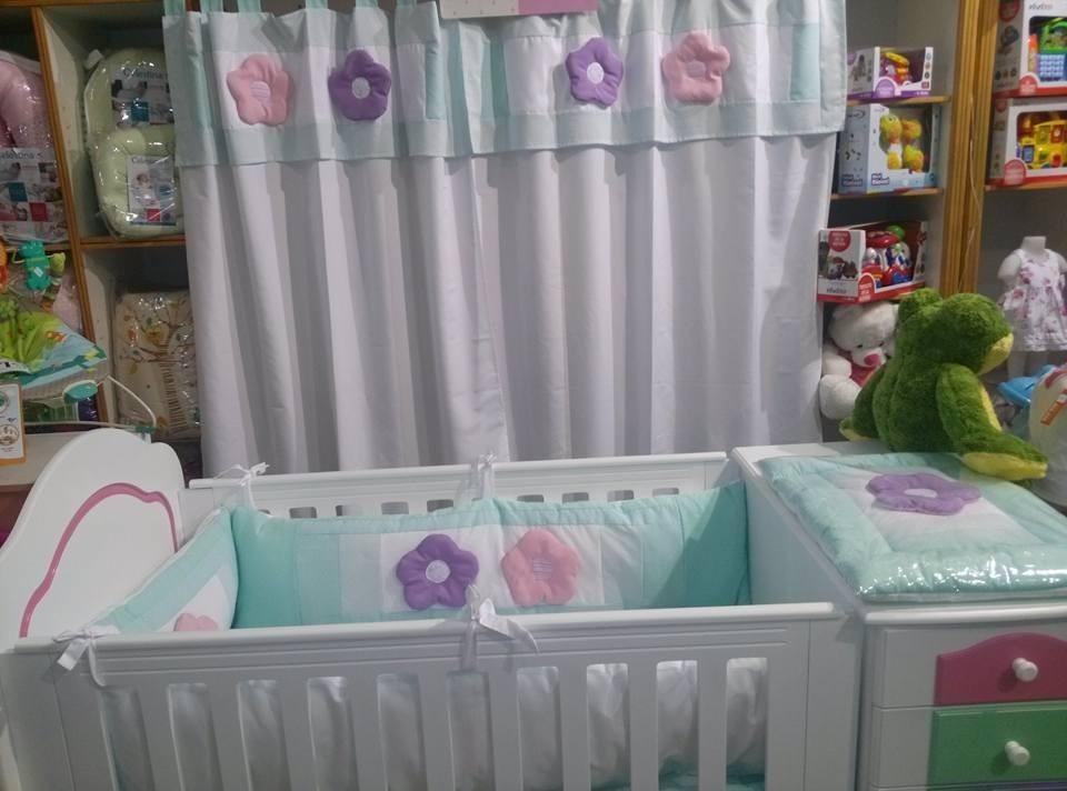 Cortinas dormitorio infantil armarios con puertas de - Cortinas dormitorio infantil ...