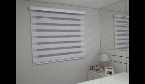 cortinas e persianas