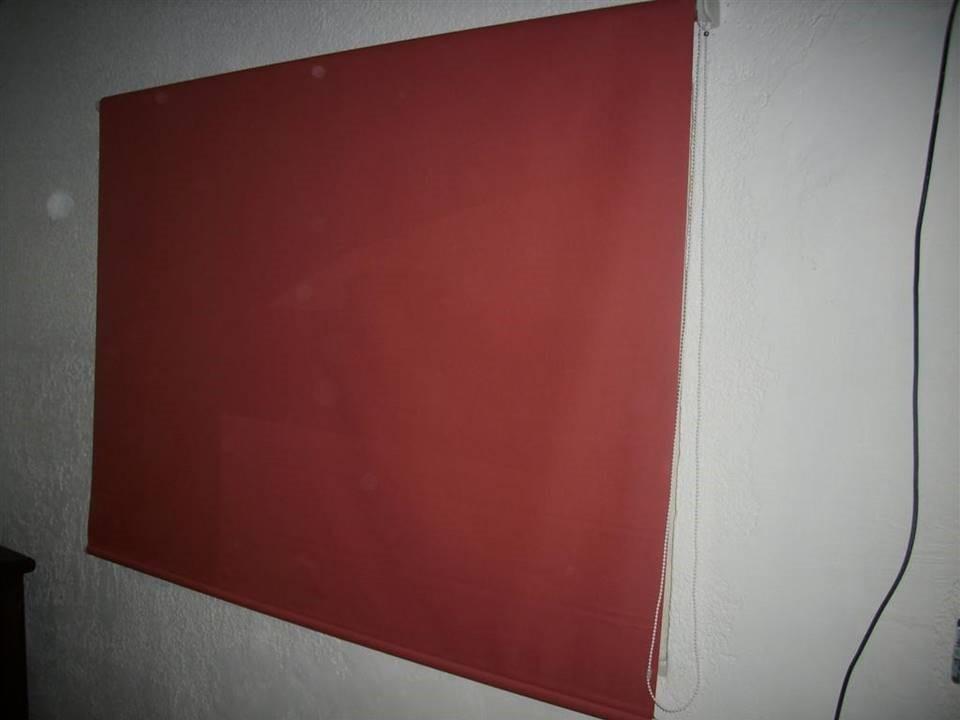 Oferta persianas cortinas enrollables o romanas 299 m2 10 - Persianas de tela enrollables ...