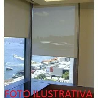 cortinas enrollables roller luxaflex hunter douglas