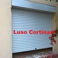 cortinas enrollar cortinas