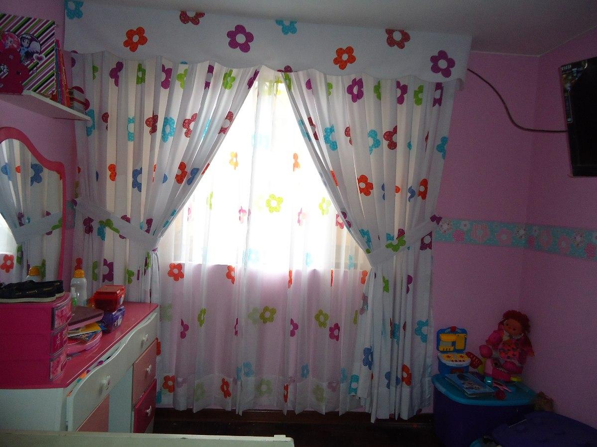 Cortinas Para Bebe Nia. El Dormitorio En El Que Suean Todas Las Nias ...