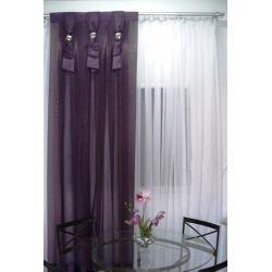 cortinas finas sob medida
