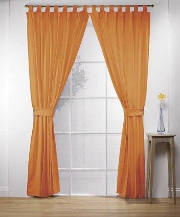 Cortinas gruesas alegro 17 colores a elegir de intima - Colores de cortinas ...
