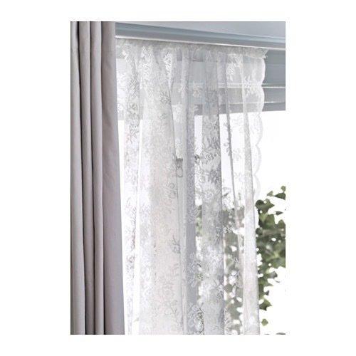 cortinas ikea argentina