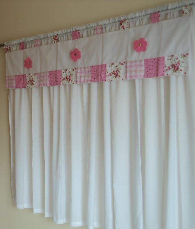 cortinas infantiles ni as ni os bebe cunas corral