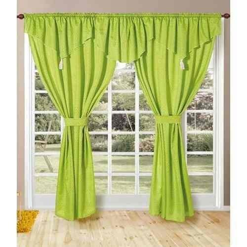 cortinas listas para living comedor dormitorio