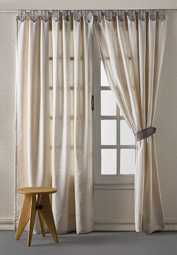 cortinas living comedor chennai paos lino agarraderas