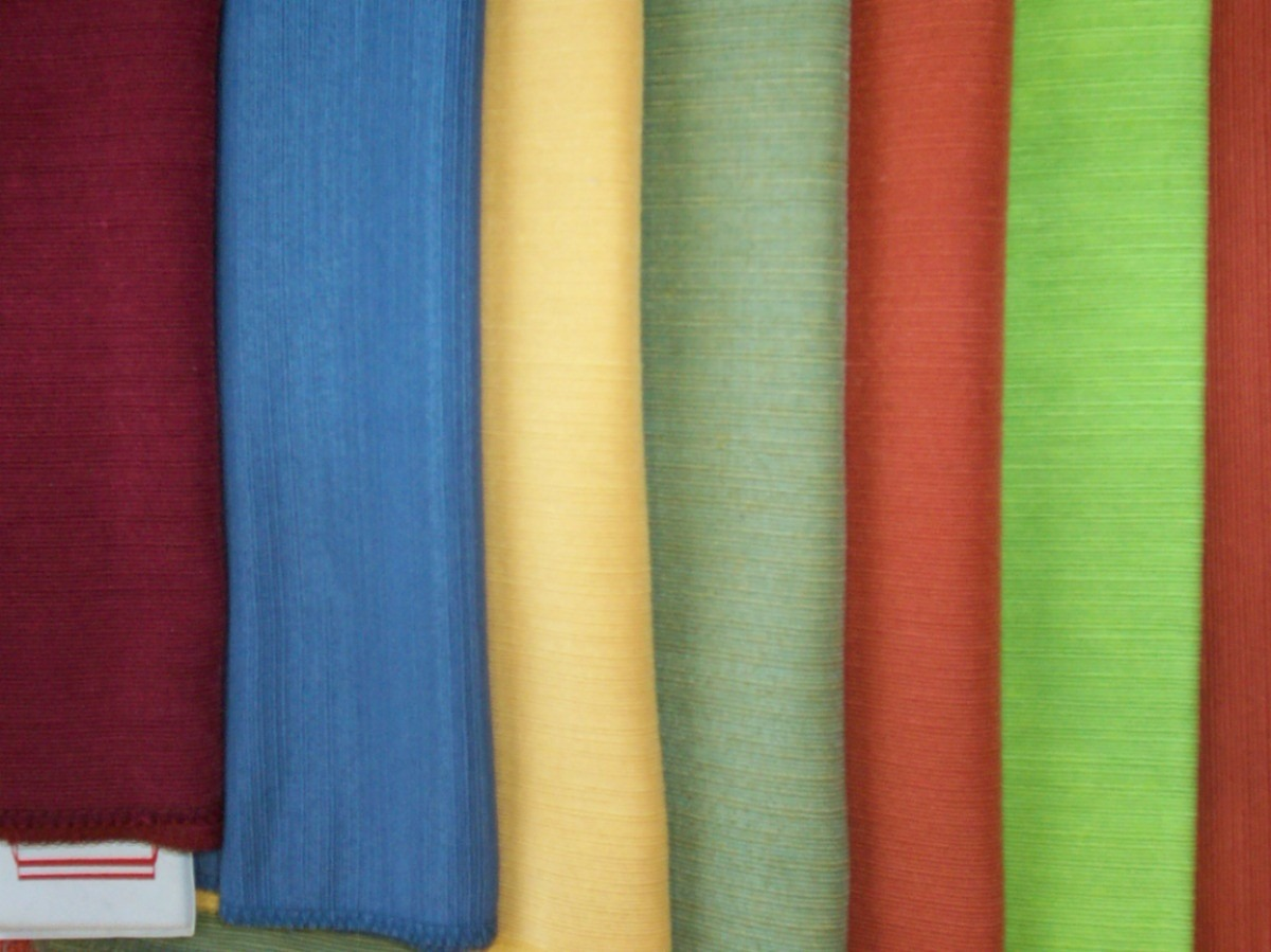 cortinas madras varios colores