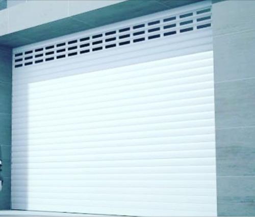 cortinas metalicas