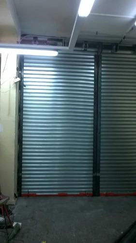 cortinas metalicas express /urgencias