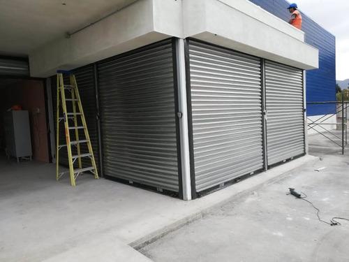 cortinas metalicas (fabricacion, reparacion e instalacion)