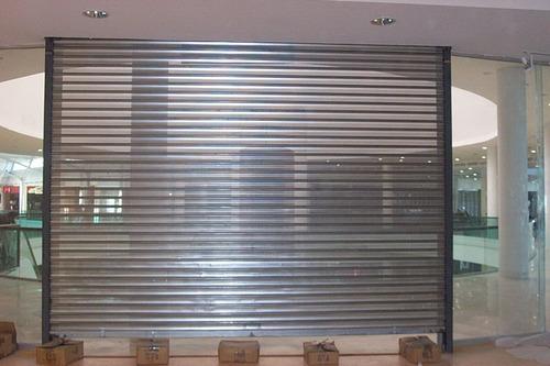 cortinas metalicas : nuevas $ 1800 ( instalacion incluida )