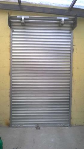 cortinas metalicas reparaciones express csm