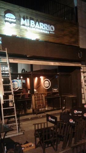 cortinas metalicas,fabricación, reparación! urgencias 24hs.