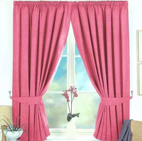cortinas minimalistas, clásicas, modernas
