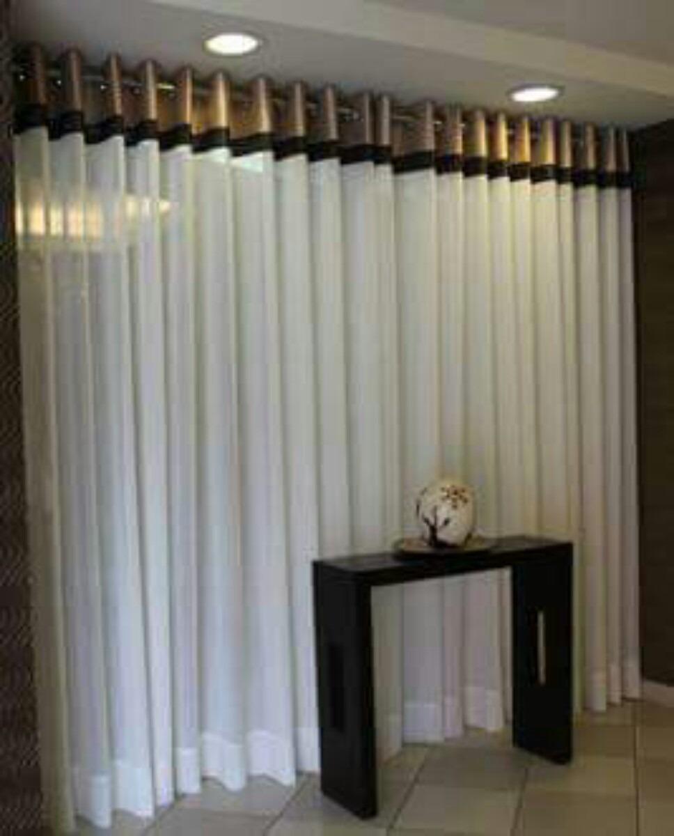 Cortinas modernas s 60 00 en mercado libre for Cortinas dormitorio modernas