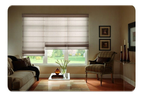 cortinas modernas persianas blackout sheer elegance romanas