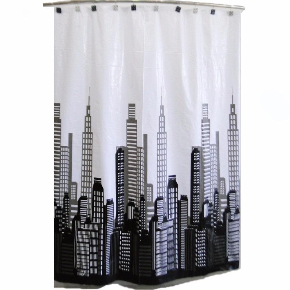 Dise os de cortinas para ba o casa dise o - Cortinas de diseno moderno ...