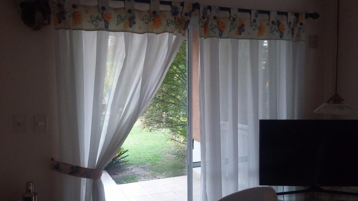 Cortinas para salon comedor excellent fabulous cortinas for Cortinas salon comedor