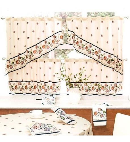 cortinas para cocina puebla b vianney envio gratis